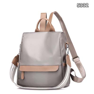 5332 Mulitpurpose Backpack (Grey)