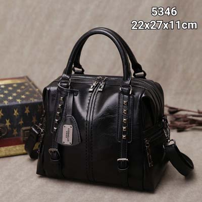 5346 Polo Elegant Punky Slingbag (Black)