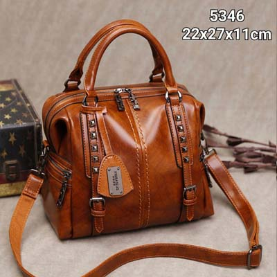 5346 Polo Elegant Punky Slingbag (brown)