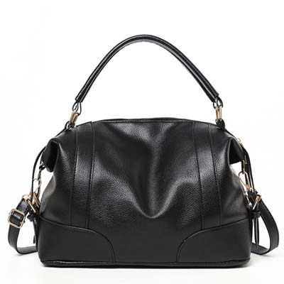 5407 Fashion Handbag (Black)
