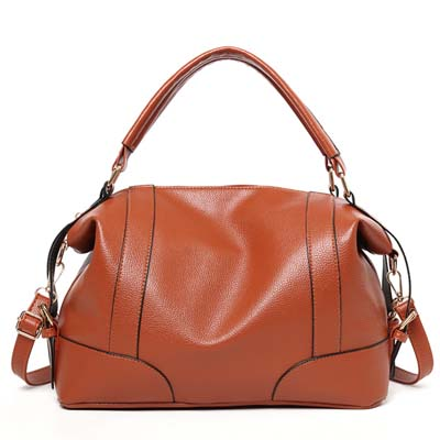 5407 Fashion Handbag (Brown)