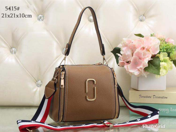 5415 Hot Fashion Slingbag (Brown)