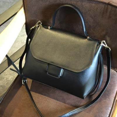 5441 Elegant Slingbag (Black)