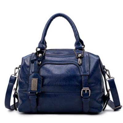 5463 Fashion Handbag (Blue)