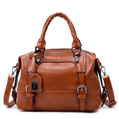 5463 Fashion Handbag (Brown)