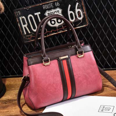 5500 GC inspired Handbag (Pink)