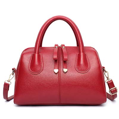 5750 Fashion Handbag (Maroon)