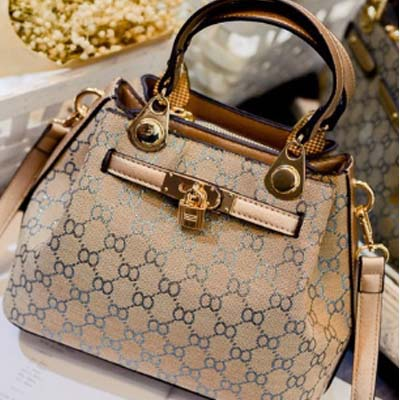 5987 Elegant Handbag (Ready Stock)