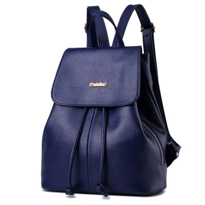 5997 Fashion Backpack (Blue)