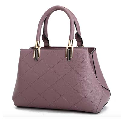 6022 Elegant Handbag (Purple)
