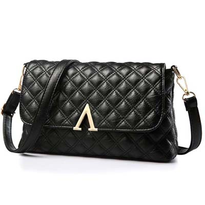 6106 Elegant Sling Bag (Black)