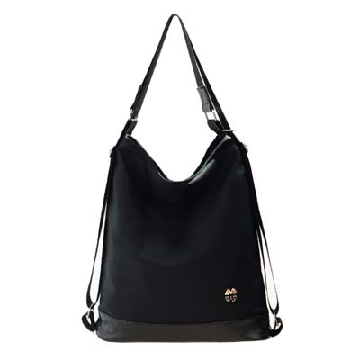 6131 Fashion Multipurpose Bag (Black)