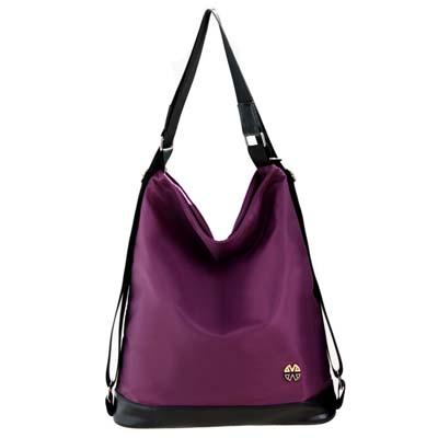 6131 Fashion Multipurpose Bag (Purple)