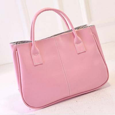 6153 Fashion Handbag (Pink)