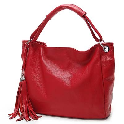 6270 Elegant Handbag (Red)