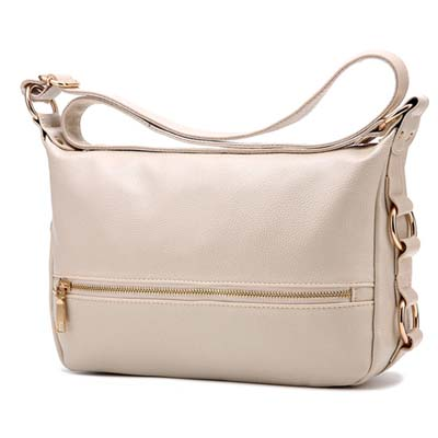 6319 Elegant Sling Bag (White)