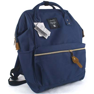 6373 Anello Backpack (Blue)
