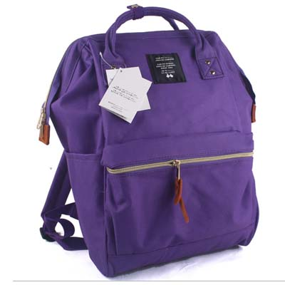 6373 Anello Backpack (Purple)