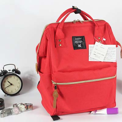6373 Anello Backpack (Red)