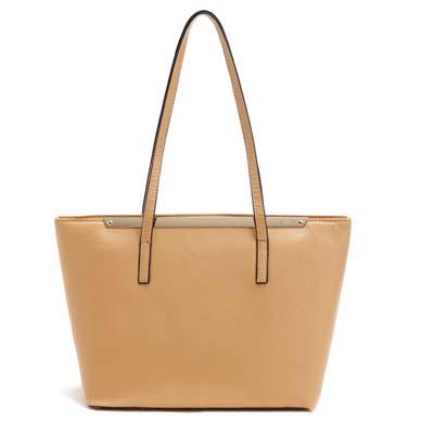 6386 Aldo Elegant Shoulder Bag Brown