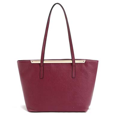 6386 Aldo Elegant Shoulder Bag (Maroon)