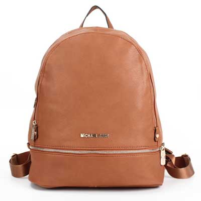6404 Elegant Backpack (Brown)