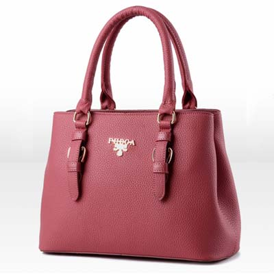 6409 Elegant Handbag (Purple)