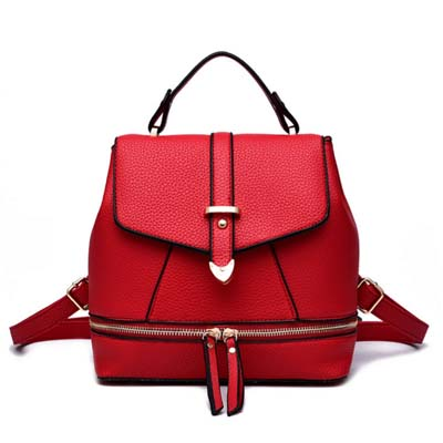6421 Multiple Use Bag (Red)