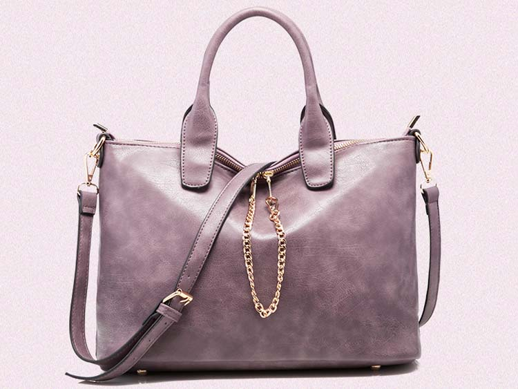 6455 Elegant 3 in 1 Bag (Beige)