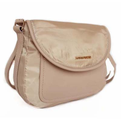 MNG6546 Sling Bag (Almond)