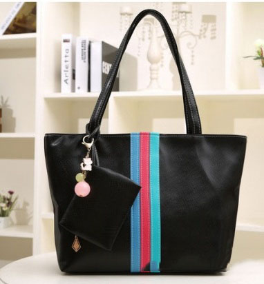 1533 YoYOo FASHION COLOURFUL SHOULDER BAG