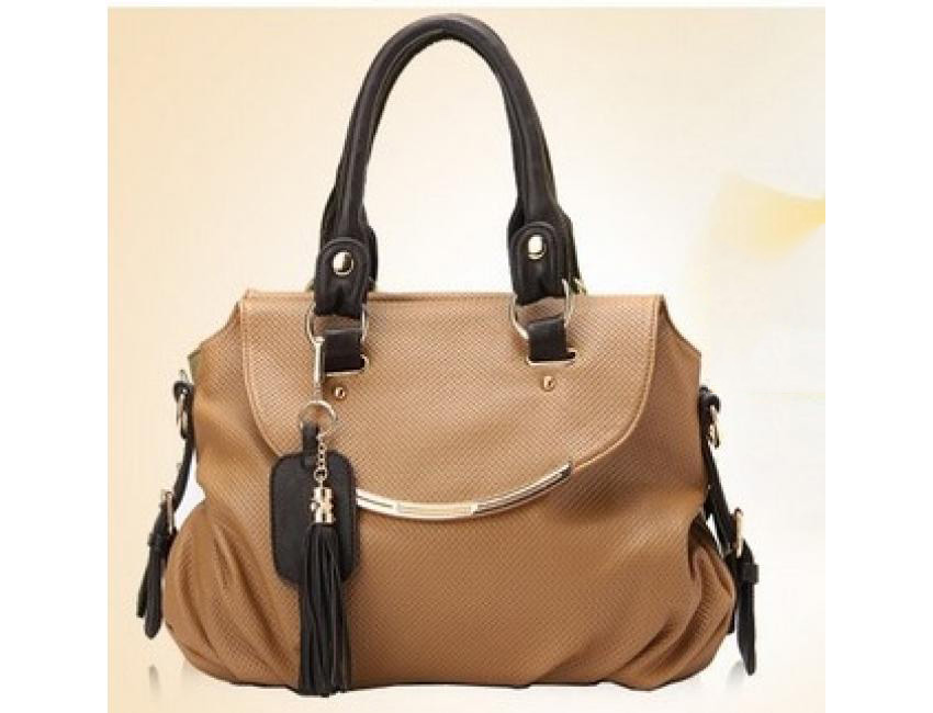 YoYOo STYLE ELEGANT SHOULDER BAG