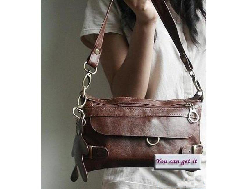 YoYOo STYLE CUBBY SLING BAG