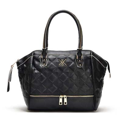 Fashion KK Bag (Black)
