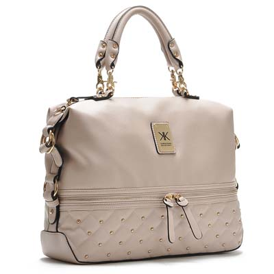 Fashion KK Bag (Beige)