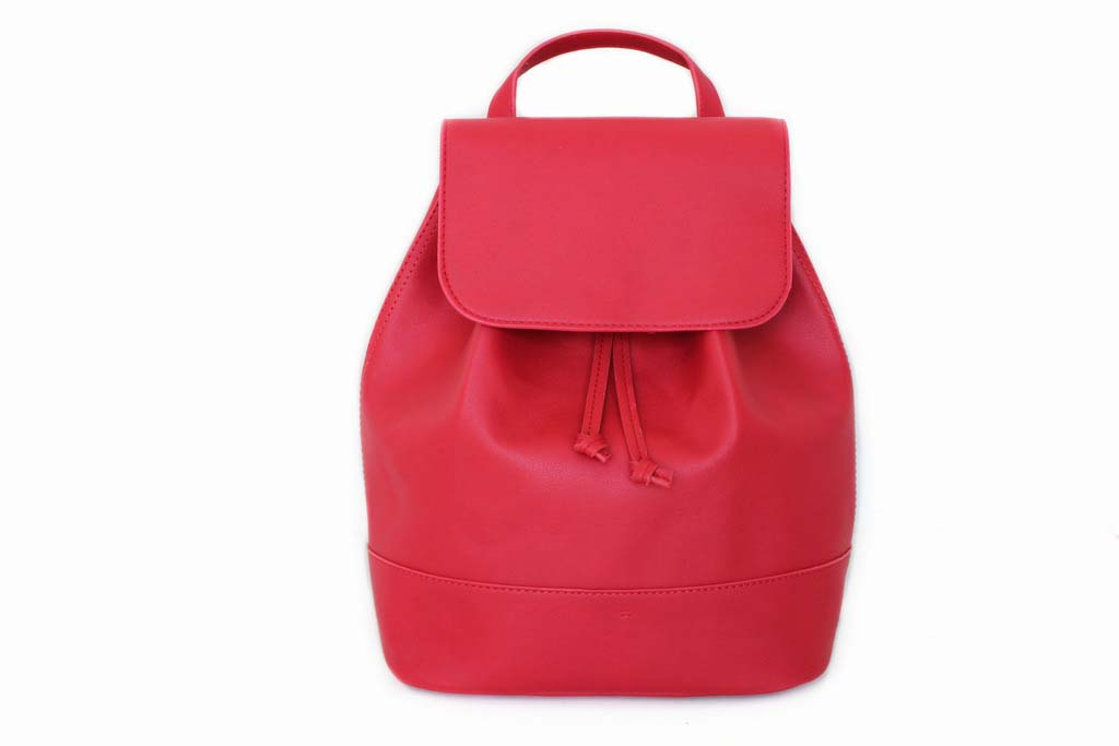 MNG6579 Backpack (Red)