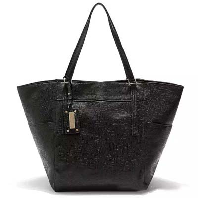 MNG6675 Elegant Tote Bag (Black)
