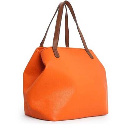 MNG6754 MNG OL Handbag (Orange)