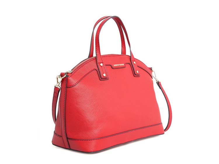 MNG6758 MNG Touch Elegant Handbag (Red)