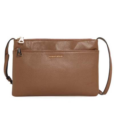 MNG6778 MNG Sling Bag (Brown)