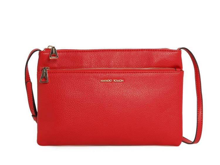MNG6778 MNG Sling Bag (Red)
