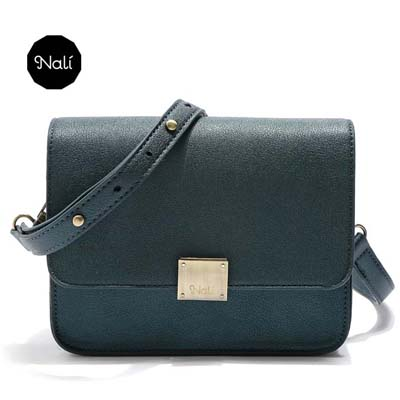 6689 Nali Ori Sling Bag (Green)