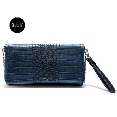 6690 Nali Ori Sling Bag (Blue)