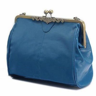 0935 EUROPE STYLE ZARA BAG (Blue)