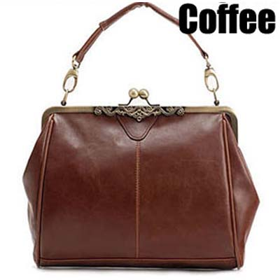 0935 EUROPE STYLE ZARA BAG (Coffee)