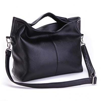 YoYOo Stylish Sling Bag (Black)