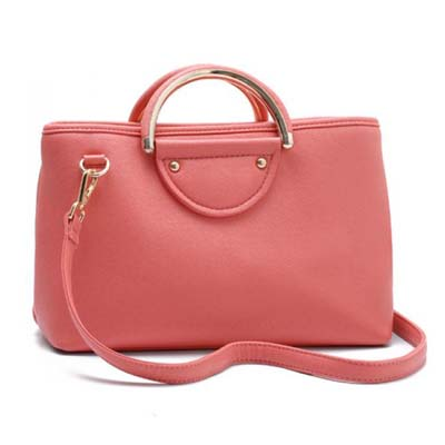 Korea Fashion Pretty Handbag (Rose)