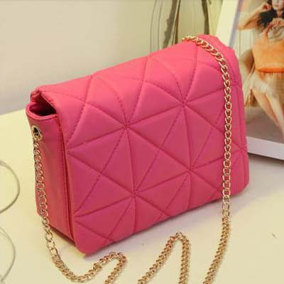 1362 LINGGE Sling Bag (Rose)