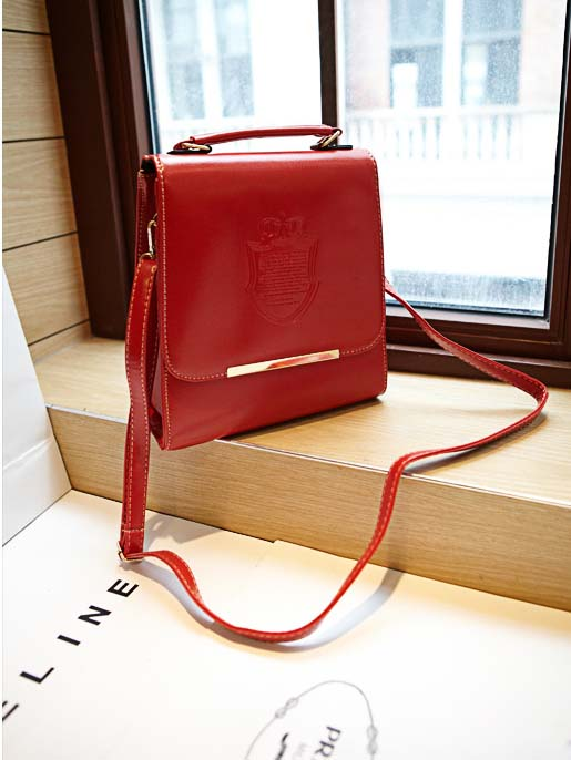 6720 Multipurpose Backpack (Light Red)