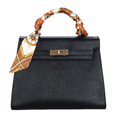Pretty OL Handbag (Black)